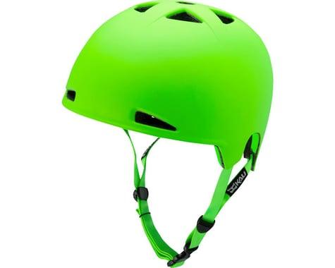 Kali Viva Helmet (Solid Green)