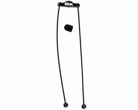 Kink Desist Cable Hanger (Black)