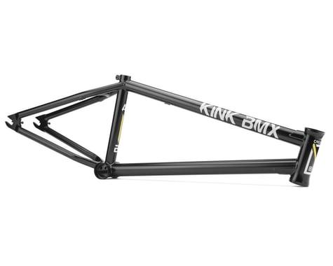 "Kink Crosscut Frame (ED Black) (20"")"