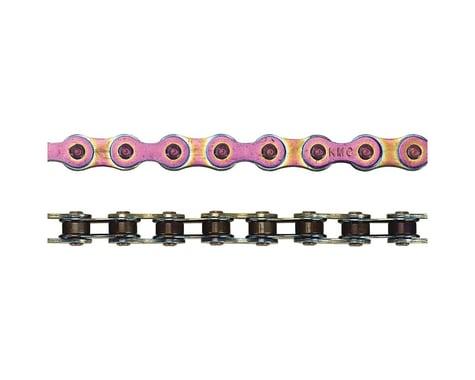 """KMC Z510HX Heavy Duty Single Speed Chain (Neo Chrome) (112) (1/8"""")"""