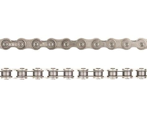 KMC Z510HX Heavy Duty Chain (Silver) (Single Speed) (112 Links)