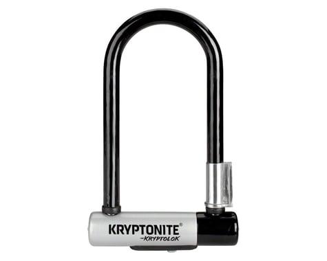 """Kryptonite KryptoLok Mini-7 U-Lock (3.25 x 7"""")"""