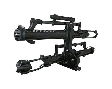 """Kuat NV 2.0 Platform Hitch Rack (Black Metallic) (2 Bikes) (2"""" Receiver)"""