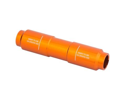 Kuat Trio Fork Adapter (Orange) (15 x 100mm)