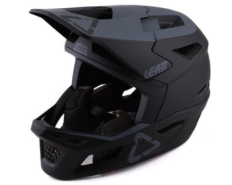 Leatt MTB 4.0 V21 Helmet (Black) (S)
