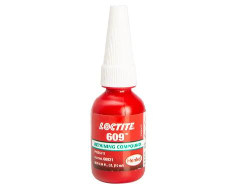 Loctite #609 Retaining Compound, Low Viscosity 10ml