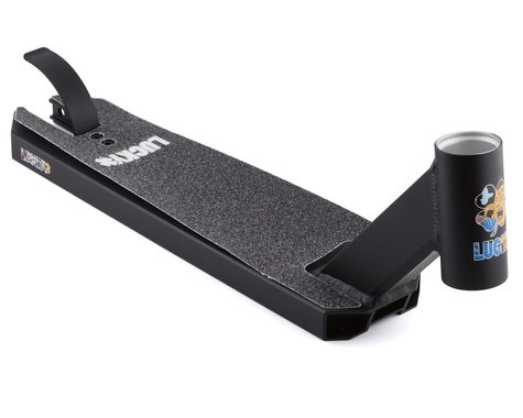 Lucky Scooters Recruit Pro Scooter Deck (Black)