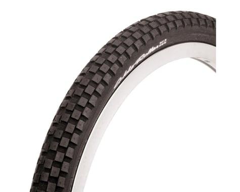 "Maxxis Holy Roller BMX/DJ Tire (Black) (1.95"") (20"" / 406 ISO)"