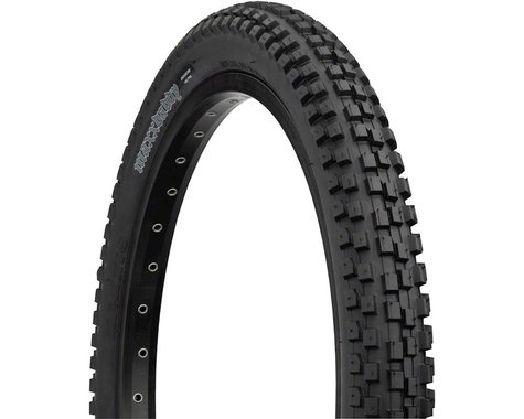 "Maxxis MaxxDaddy BMX Tire (Black (2.0"") (20"" / 406 ISO)"