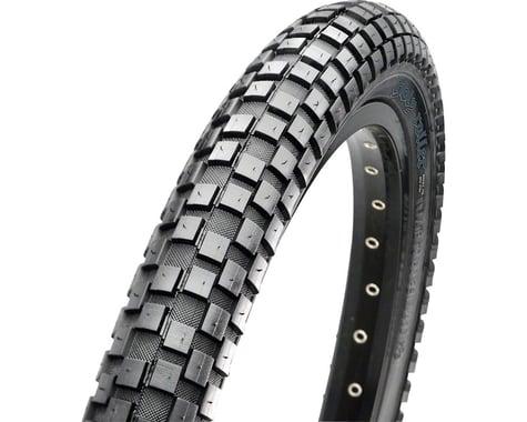 "Maxxis Holy Roller BMX/DJ Tire (Black) (2.4"") (26"" / 559 ISO)"