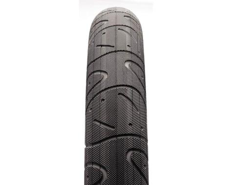 "Maxxis Hookworm Urban Assault Tire (Black) (2.5"") (26"" / 559 ISO)"