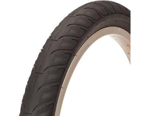 """Merritt Option """"Slidewall"""" Tire (Black) (2.35"""") (20"""" / 406 ISO)"""