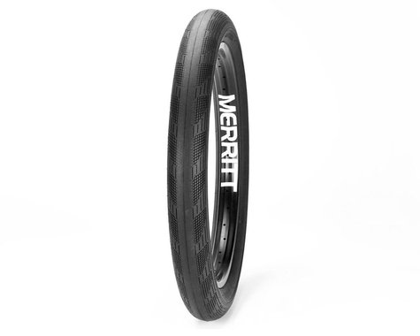"""Merritt Phantom Tire (Brandon Begin) (Black) (2.5"""") (20"""" / 406 ISO)"""