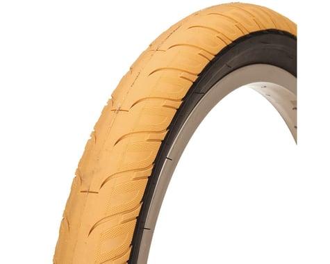 """Merritt Option """"Slidewall"""" Tire (Gum/Black) (2.35"""") (20"""" / 406 ISO)"""