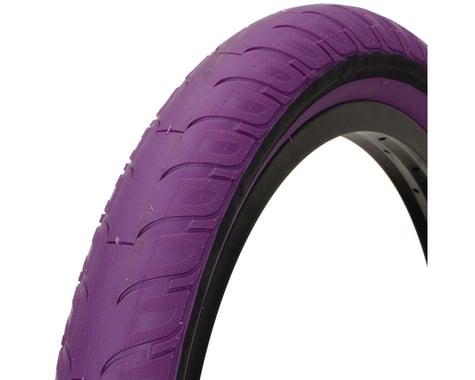 """Merritt Option """"Slidewall"""" Tire (Purple) (2.35"""") (20"""" / 406 ISO)"""