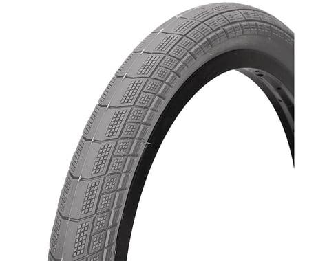 "Merritt FT1 Tire (Brian Foster) (Gunmetal Grey) (2.35"") (20"" / 406 ISO)"