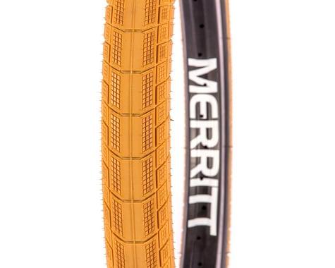 "Merritt FT1 Tire (Brian Foster) (Gum) (2.35"") (20"" / 406 ISO)"