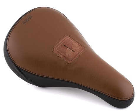 Merritt SL1 Pivotal Seat (Brown/Black Leather)