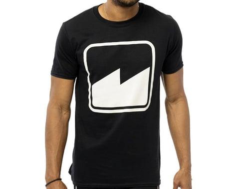 Merritt Icon T-Shirt (Black) (M)