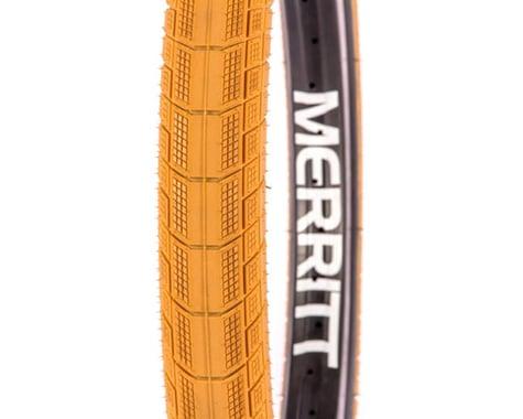 "Merritt FT1 Tire (Brian Foster) (Gum) (2.25"") (20"" / 406 ISO)"