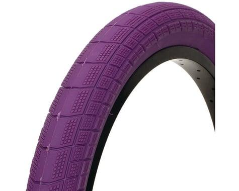 "Merritt FT1 Tire (Brian Foster) (Purple) (2.25"") (20"" / 406 ISO)"