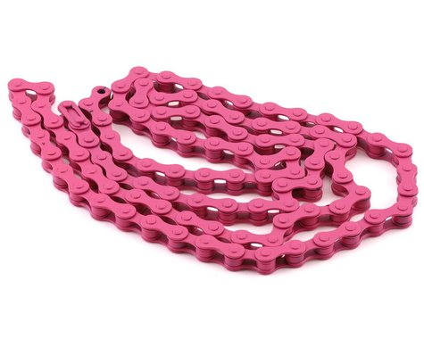 """Mission 410 Chain (Pink) (1/8"""")"""