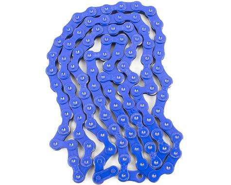 """Mission 510 Chain (Dark Blue) (1/8"""")"""