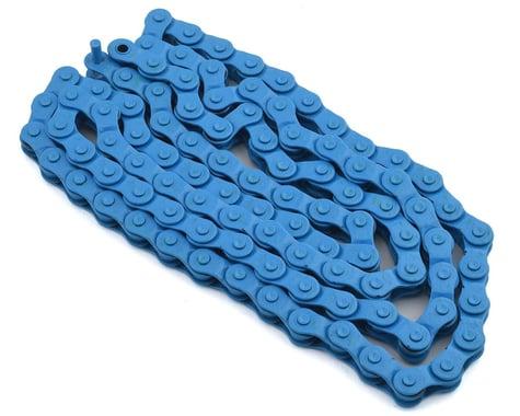 """Mission Half Link Chain (Dark Blue) (1/8"""")"""
