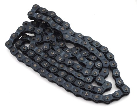 "Mission Half Link Chain (Black) (1/8"")"