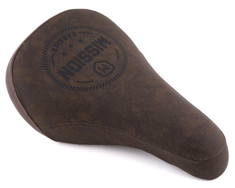 Mission Carrier Stealth Pivotal Seat (Brown)