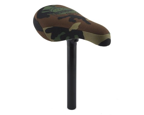 Mission Carrier Stealth V2 Pivotal Combo (Camo) (Seat & Seatpost) (25.4mm)
