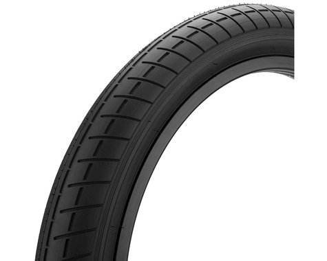 """Mission Tracker Tire (Black) (2.4"""") (20"""" / 406 ISO)"""
