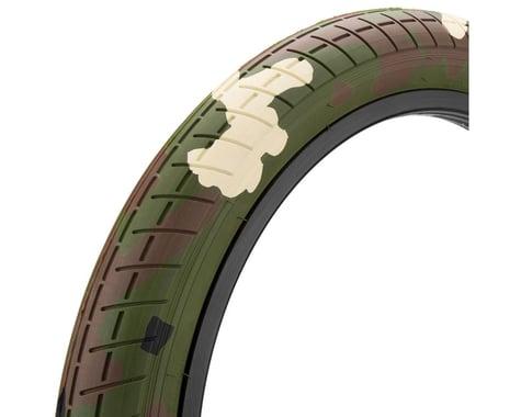 "Mission Tracker Tire (Woodland Camo) (2.4"") (20"" / 406 ISO)"