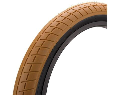 "Mission Tracker Tire (Gum/Black) (2.4"") (20"" / 406 ISO)"