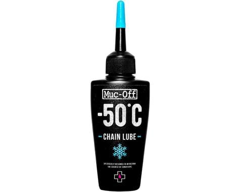 Muc-Off Minus 50c Lube (Cold Weather) (50ml)