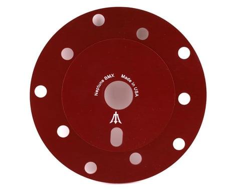 Neptune Power Disc (110/130mm) (Red)