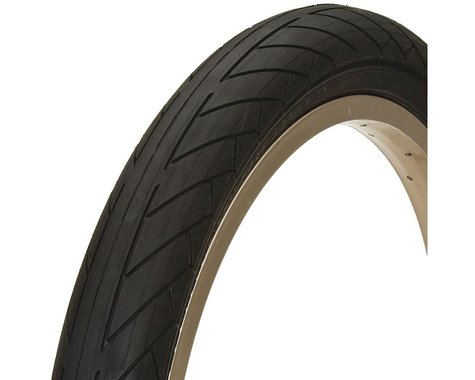 "Odyssey DGN Tire (Tom Dugan) (Black) (2.4"") (20"" / 406 ISO)"