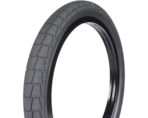 "Odyssey Broc Tire (Broc Raiford) (Black) (2.25"") (20"" / 406 ISO)"