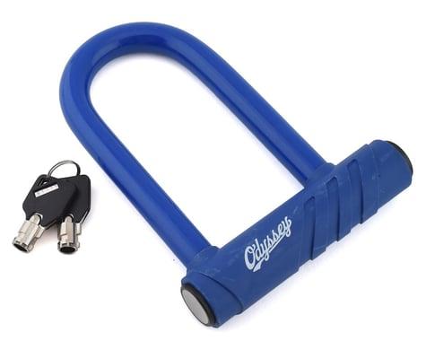 Odyssey Slugger U-Lock (Blue)