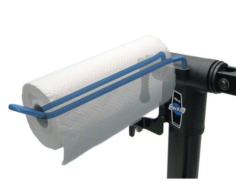 Park Tool PTH-1 Paper Towel Holder (Fits PCS-10/11 & PRS-15/25 Repair Stands)