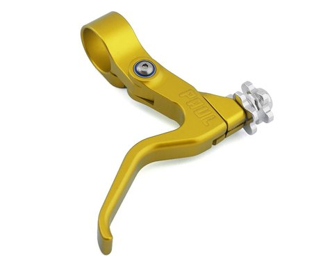 Paul Components Love Levers (Gold) (Right) (Compact)