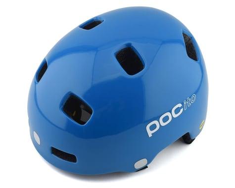 POC Pocito Crane MIPS Helmet (Flourescent Blue) (CPSC) (Youth XS/S)