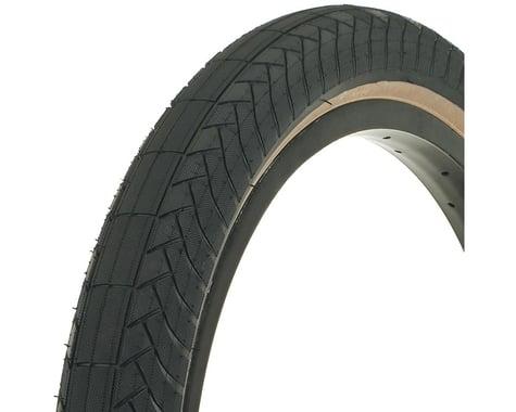 "Premium CK Tire (Chad Kerley) (Black/Tan) (2.4"") (20"" / 406 ISO)"