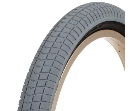 "Primo V-Monster Tire (Grey/Black) (2.4"") (20"" / 406 ISO)"