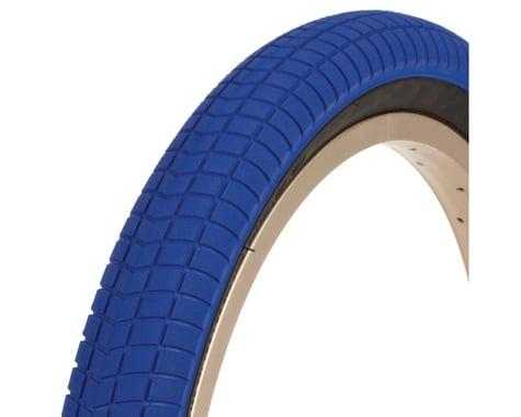 """Primo V-Monster Tire (Dark Blue/Black) (2.4"""") (20"""" / 406 ISO)"""