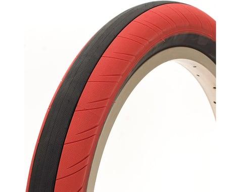 "Primo Churchill Tire (Stevie Churchill) (Black/Red/Black) (2.45"") (20"" / 406 ISO)"