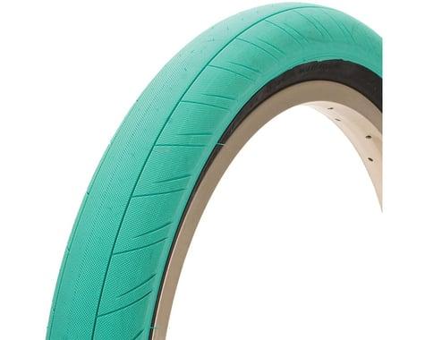 """Primo Churchill Tire (Stevie Churchill) (Teal/Black) (2.45"""") (20"""" / 406 ISO)"""