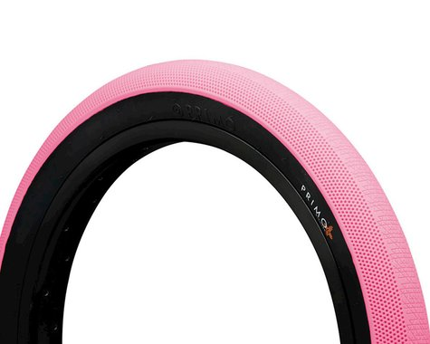 """Primo Zia Tire (Nate Richter) (Pink/Black) (2.4"""") (20"""" / 406 ISO)"""