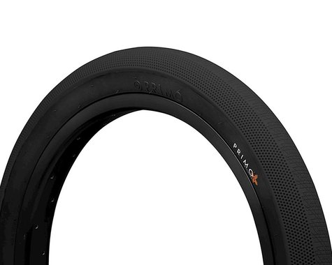 "Primo Zia Folding Tire (Nate Richter) (Black) (2.4"") (20"" / 406 ISO)"