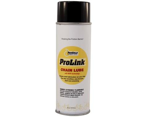 Progold Prolink Chain Lube (Aerosol) (6oz)